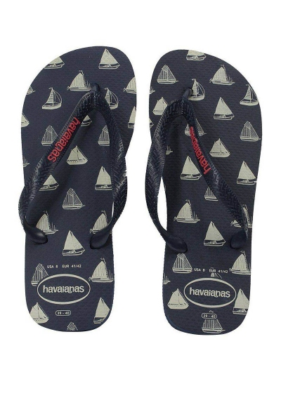 SANDÁLIA HAVAIANAS TOP NAUTICAL.